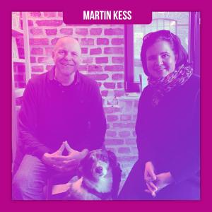 Martin Kess Pferdemädchen Podcast Interview