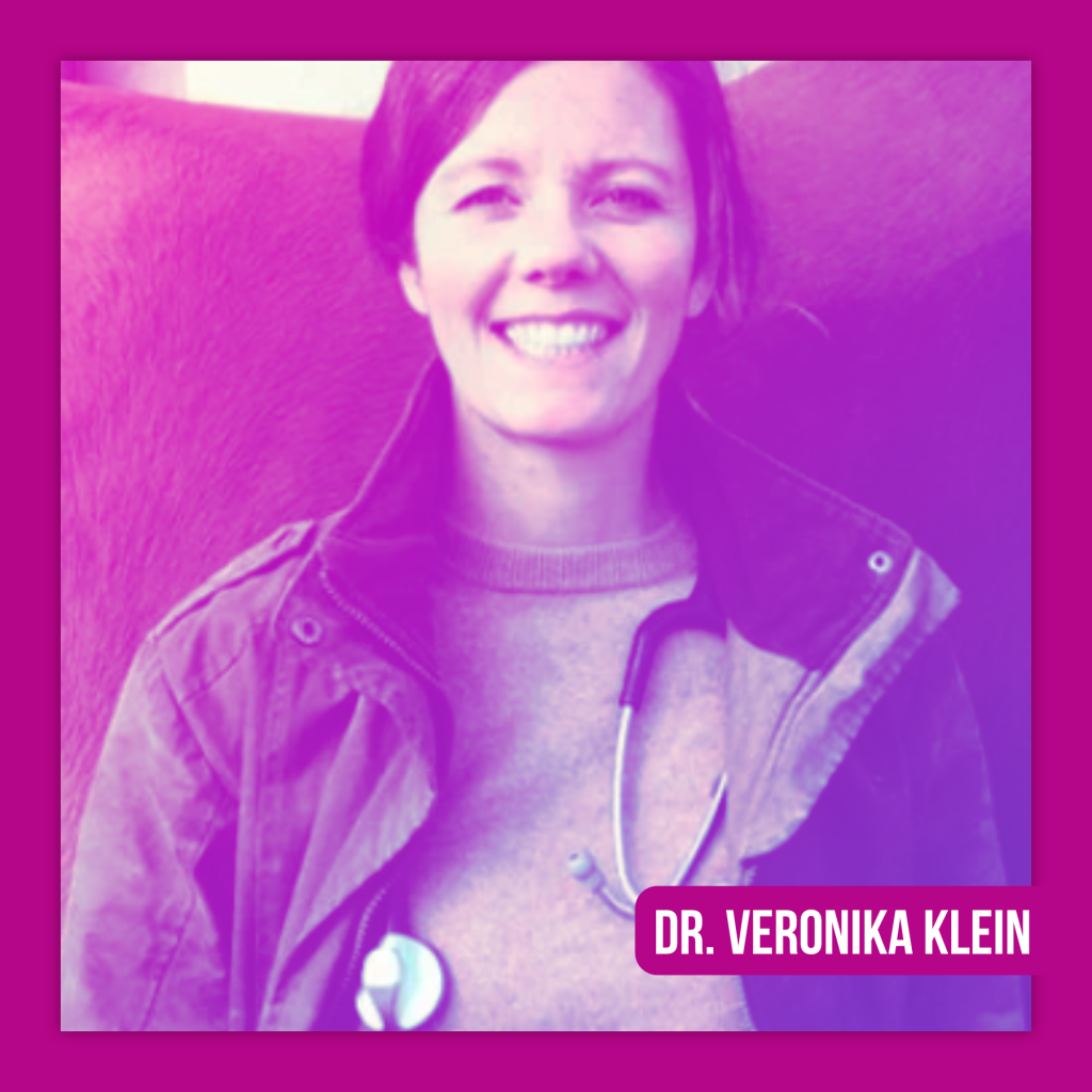 LIVE LOVE RIDE Der Pferdemädchen Podcast Dr. Veronika Klein Kernkompetenz Pferd Herpes Virus
