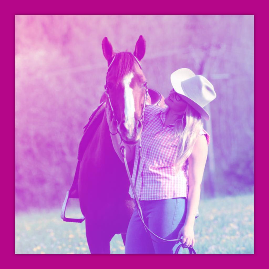 LIVE LOVE RIDE Der Pferdemädchen Podcast Fusion der Reitweisen mit Sandra zum Thema Helmhelden